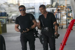 Неудержимые 3 / The Expendables 3 (Сильвестр Сталлоне, Джейсон Стейтем, Дольф Лундгрен, Дольф Лундгрен, Мел Гибсон, Харрисон Форд, Арнольд Шварценеггер, 2014) 2f1ba6345944790