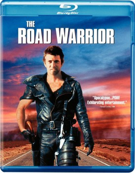 Interceptor - Il guerriero della strada (Mad Max 2) (1981) Full Blu-Ray 18Gb VC-1 ITA DD 2.0 ENG DD 5.1 MULTI