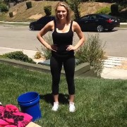 Hunter Haley King - ALS Ice Bucket Challenge