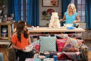 Emily Osment - Young & Hungry Summer Finale Stills