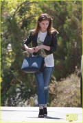 Anna Kendrick - Out in L.A. 8/20/14