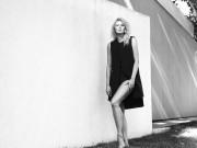 Maria Sharapova @ Bjorn Iooss photoshoot for 'The Edit' August 2014 x8