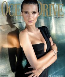 Ocean Drive Magazine (August 2014) Fall