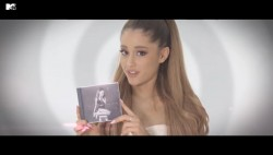 Ariana Grande - 'My Everything' Track By Track 768p