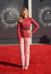 Chloe Grace Moretz - 2014 MTV VMA Awards in LA 8/24/14