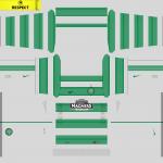 Download PES 2014 Celtic 14-15 Champions League