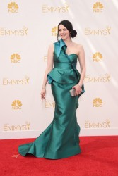 Laura Prepon - 66th Annual Primetime Emmy Awards 8/25/14