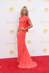Heidi Klum - 66th Annual Primetime Emmy Awards 8/25/14