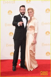 Katherine Heigl - 66th Annual Primetime Emmy Awards 8/25/14