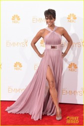 Halle Berry - 66th Annual Primetime Emmy Awards 8/25/14