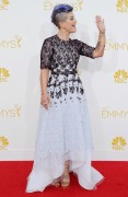"""Kelly Osbourne """"66th Annual Primetime Emmy Awards at the Nokia Theatre L.A. Live in Los Angeles"""" (25.08.2014) 29x B2beb7347451449"""