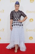 "Kelly Osbourne ""66th Annual Primetime Emmy Awards at the Nokia Theatre L.A. Live in Los Angeles"" (25.08.2014) 29x E65360347451493"