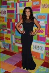 Emmanuelle Chriqui - HBO's Primetime Emmy Awards Post Awards Reception in LA 8/25/14