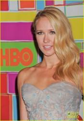 Anna Camp - HBO's Primetime Emmy Awards Post Awards Reception in LA 8/25/14