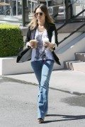 Jessica Alba - out in Beverly Hills August 27-2014 x10