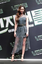 "Megan Fox - ""Teenage Mutant Ninja Turtles"" Press Conference in Seoul, Sout Korea 8/27/14"