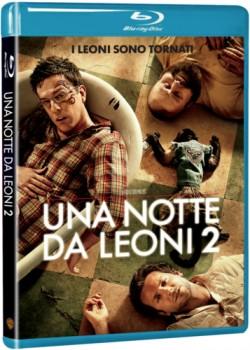 Una notte da leoni 2 (2011) Full Blu-Ray 25Gb AVC ITA ENG DD 5.1
