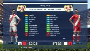 Download Rayo Vallecano 2014/2015 GDB by Ardhy Child