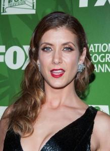 Kate Walsh, FOX FX Emmy 2014 Party, LA, 25/08/2014