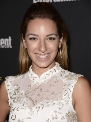 Vanessa Lengies at Entertainments Pre Emmy Party 08-23-2014