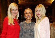 Kirsten Dunst Miu Miu Women's Tales Dinner at Ca Corner della Regina in Venice August 28-2014 x8