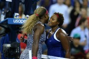Serena Williams During her 1st Round match at US Open 2014  August 26-2014 x42