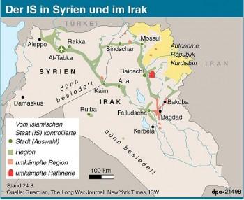 Shingal Irak Karte.Der Irak Folgen Eines Krieges Seite 12 Geschichte Wissen