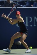 Alize Cornet @ U.S. Open tennis tournament in New York - August 29-2014 x34