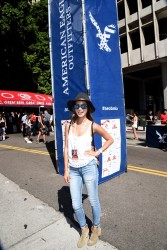 2458d6348525292 Jamie Chung at the 2014 Budweiser Made in America Festival in Los Angeles   August 30, 2014   24 HQ candids