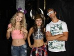 Sammi Hanratty - Ryan Ochoa 18th Birthday Party