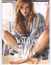 Bella Thorne - Teen Vogue Young Hollywood issue