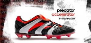 Download Predator Accelerator Limited Edition Boot by ManChild