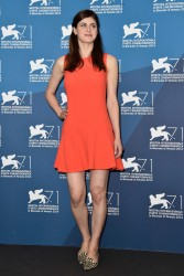 Alexandra Daddario - 'Burying The Ex' - Photocall during the 71st Venice Film Festival 9/4/14