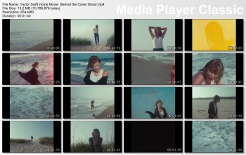 Taylor Swift | Home Movie: Behind the Cover Shoot Rolling Stone