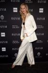 Karolina Kurkova attends Samsung GALAXY At Harper's BAZAAR Celebrates Icons By Carine Roitfeld at The Plaza Hotel on September 5, 2014