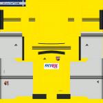 Brentford 14-15 Kits PES2014 by Tunevi