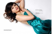 Alyssa Diaz - Regard Magazine Feb 2013