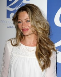 Rebecca Gayheart Attending the angel Awards 09-06-2014