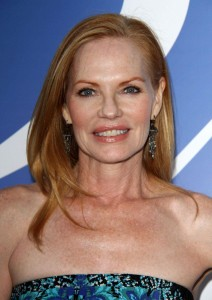 Marg Helgenberger, The Angel Awards 2014, L.A, 06/09/2014