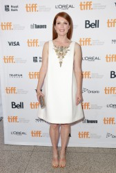"Julianne Moore - ""Still Alice"" Premiere during the 2014 Toronto International Film Festival 9/8/14"