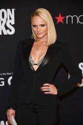 Miranda Lambert - 2014 Fashion Rocks in NYC 9/9/14