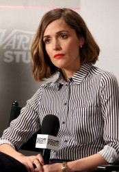 Rose Byrne Variety Studio Presented by Moroccanoil @ TIFF 09-08-2014 (not HQ)