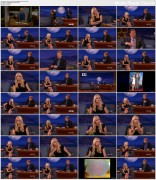 Anna Faris @ Conan | September 9 2014