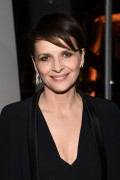 Juliette Binoche Warner Bros. Pictures and Dolce & Gabbana TIFF cocktail party September 6-2014 x10