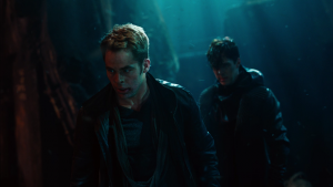 Стартрек: Возмездие / Star Trek Into Darkness (2013) BD-Remux IMAX 1080p | DUB | Лицензия
