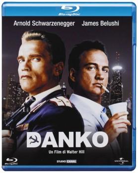 Danko (1988) Full Blu-Ray 34Gb AVC ITA ENG RUS SPA GER FRA DTS-HD MA 2.0