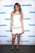 Katharine McPhee @ Sirius XM Studios in NYC | September 11 | 29 pics