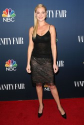 Katherine Heigl -  NBC & Vanity Fair's 2014-2015 TV Season Event in West Hollywood 9/16/14