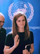 Emma Watson - UN Women Event in Montevideo, Uruguay 09/17/14