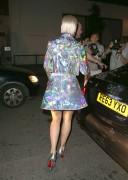 Rita Ora | Outside the Box Nightclub in London | September 17 | 30 pics